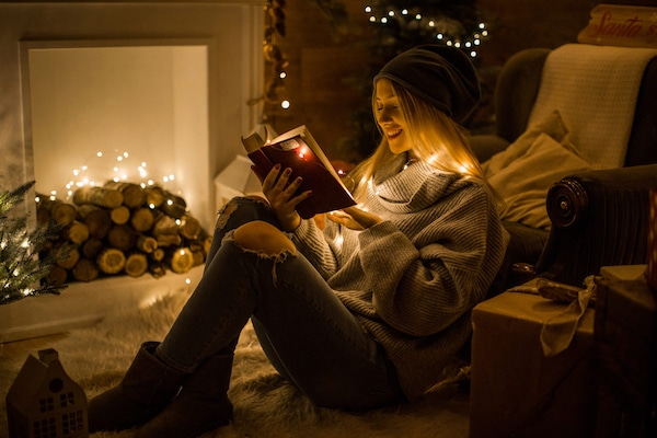 Best Gift Ideas For Book Lovers Other Than Books