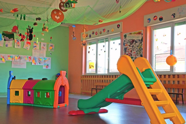 Best Toy Slides For Kids: Sliding To Fun And Development