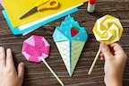 Best Paper Craft Books For Kids: The Wondrous Art Of Paper Masterpieces