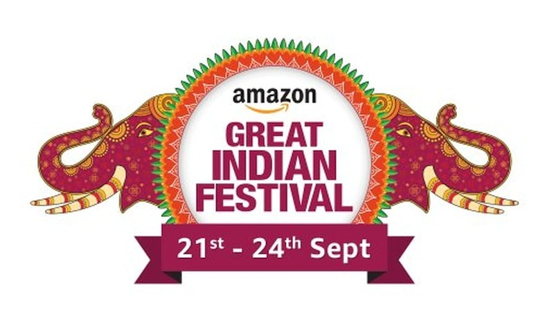 Amazon's Great Indian Festival Sale Was Its Biggest Shopping Event Ever