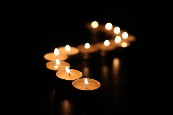 Tealight Candles: Lightening Up Your Spirit