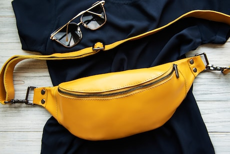Stylish Fanny Bags: A Fashionable Affair Of Carrying Around Essentials