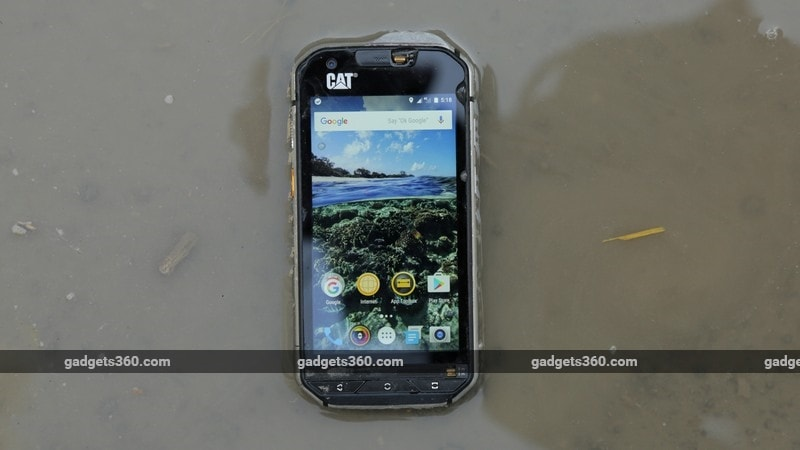 DownloadBureau | Cat S60 Review: A Rugged Smartphone With