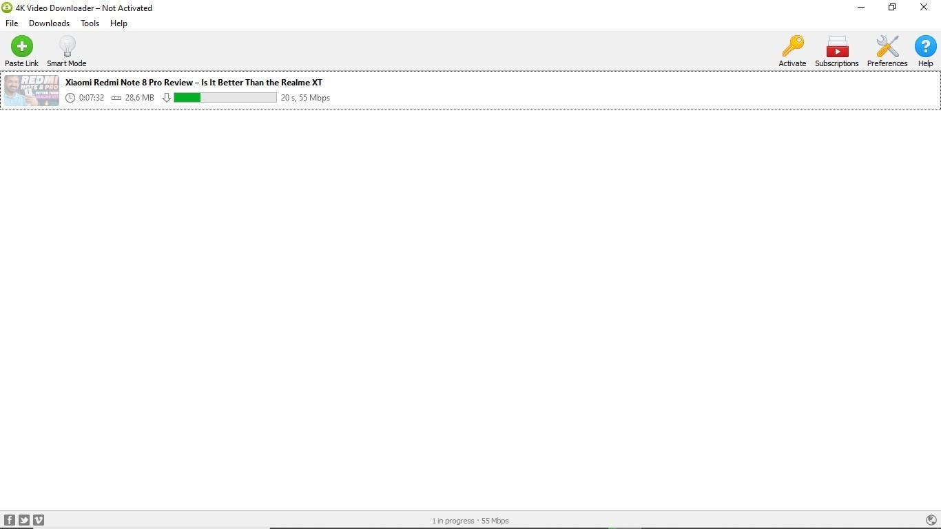 4k3 4K Downloader