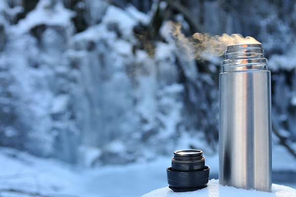 Thermosteel Bottles: Taking Control Of The Temperature