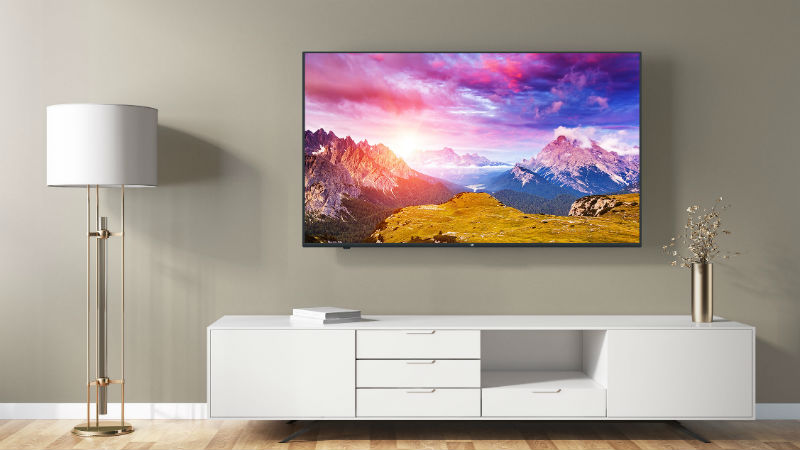 Xiaomi Mi TV 4C 50-Inch 4K HDR Model Launched: Price, Specifications