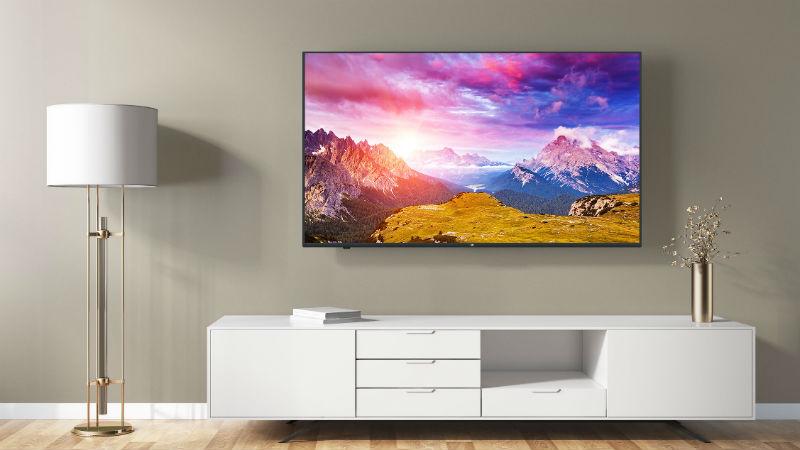Xiaomi का 50 इंच वाला Mi TV 4C स्मार्ट टीवी लॉन्च