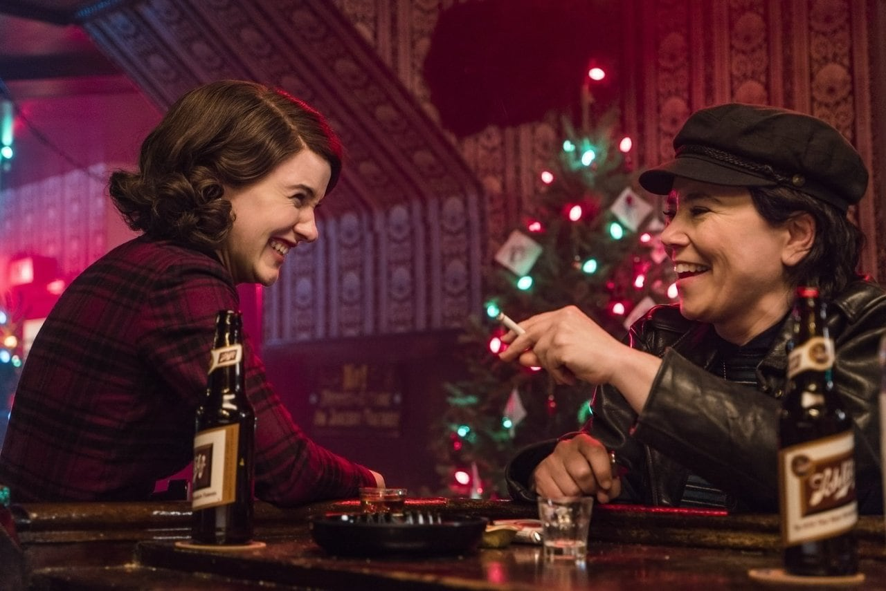 Amazon Prime Video's Censorship Dance Continues in India With The Marvelous Mrs. Maisel