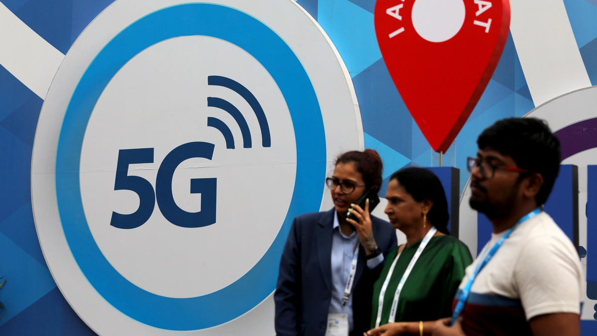 COAI Says Planned Base Price of India's 5G Spectrum Is Too High
