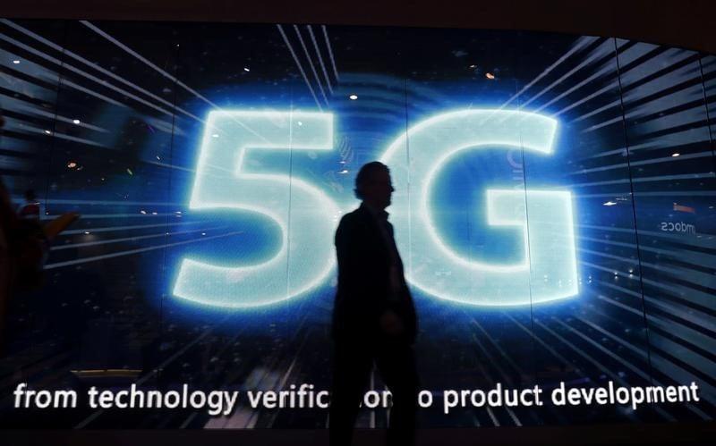 5जी तकनीक को लेकर सरकार सक्रिय, 2020 तक रोलआउट का लक्ष्य