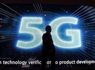 5G Phones to Go Mainstream in Key Markets in 2019: Qualcomm CEO