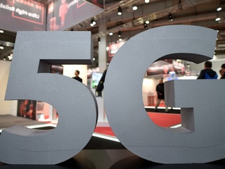 China Rolls Out 5G Services in Major Cities in Race to Narrow Tech Gap With the US
