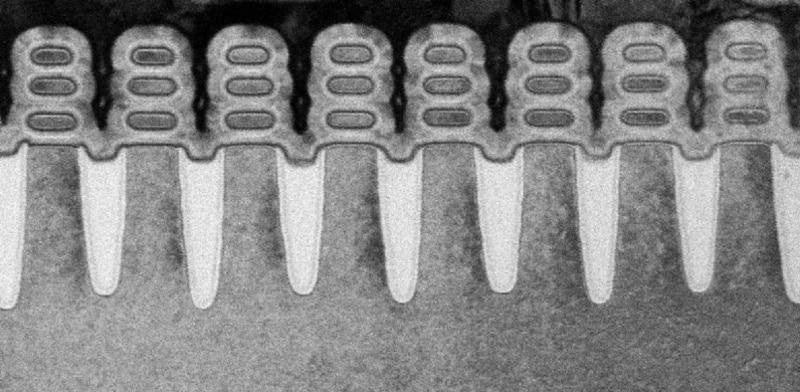 5nm chip fingernail flickr 5nm Chip