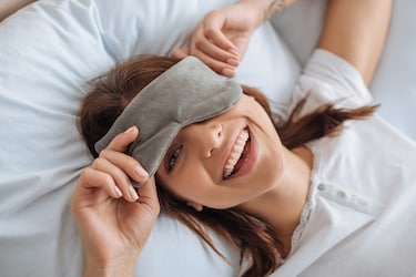 Best Sleeping Masks For A Safe And Sound Sleep