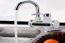 Best Geyser Taps For Handy Access To Temperature-Controlled Water