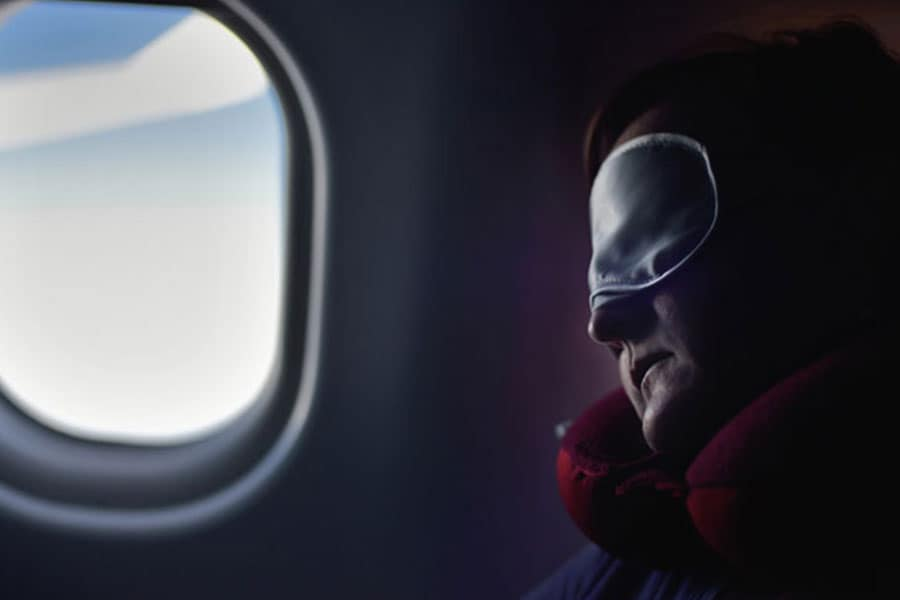 Fatigueless Travel Starts Here: The Best Neck Pillows 2018