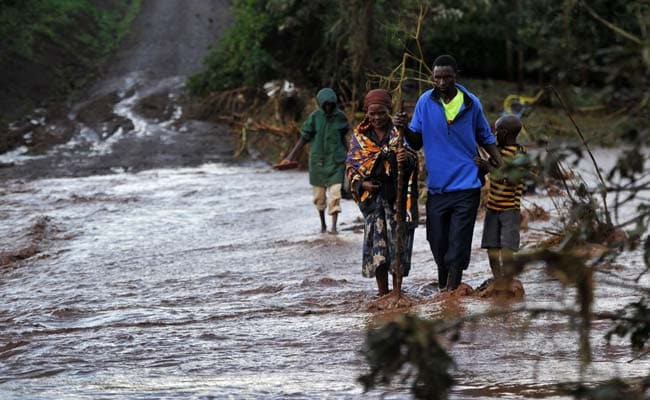 After 44 Die In Kenya Dam Disaster, Top Prosecutor Calls For Investigation