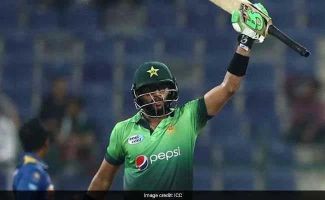 पाकिस्तान और आयरलैंड के बीच टेस्ट की पहली ही गेंद पर हुआ कुछ ऐसा कि हर कोई चिंतित हो गया...