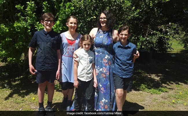 Grandfather Planned It, Says Father Of 4 Children Killed In Australia