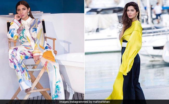 87e98bf079 Cannes 2018: Mahira Khan, First Pakistani L'Oreal Ambassador, Channels  French Chic