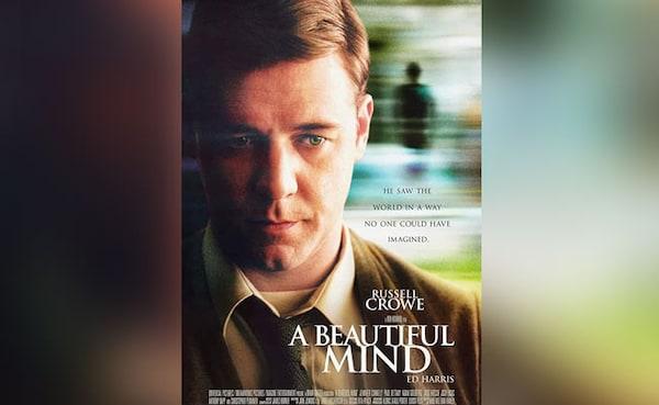 Oscar Winning Biographies On Genius Minds