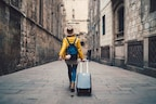 Hard-Sided Trolley Bags For Travellers: Pack All The Essentials For That Dream Vacation