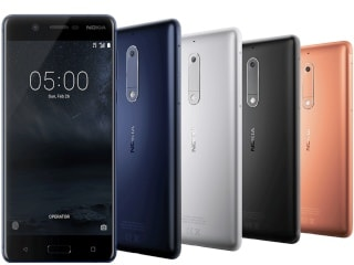 Nokia 5 Pre-Bookings, Samsung Galaxy On Max Launched, OnePlus 5 Camera DxO Rating, and More: Your 360 Daily