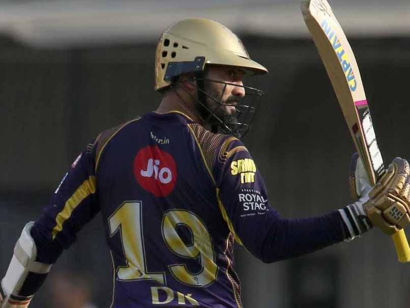 IPL 2018: Dinesh Karthik, Sunil Narine Keep Kolkata Knight Riders In Hunt After Defeating Kings XI Punjab