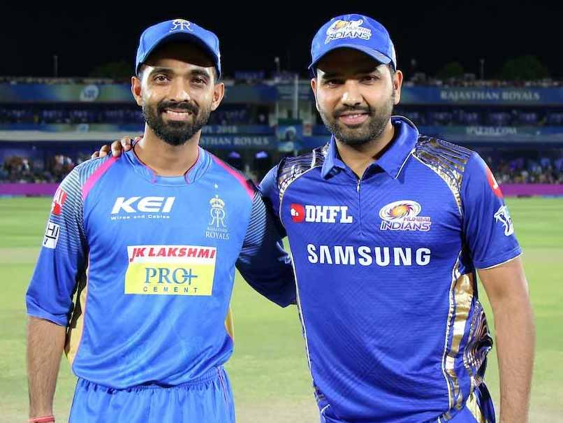IPL 2018: When And Where To Watch MI vs RR, Live Coverage On TV, Live Streaming Online