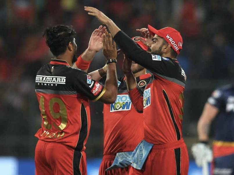 IPL Highlights, Delhi Daredevils vs Royal Challengers Bangalore: Kohli, De Villiers Masterclass Keeps RCB's Playoff Hopes Alive