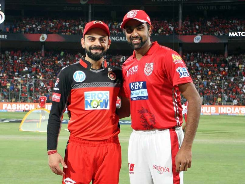 IPL 2018: When And Where To Watch KXIP vs RCB, Live Coverage On TV, Live Streaming Online