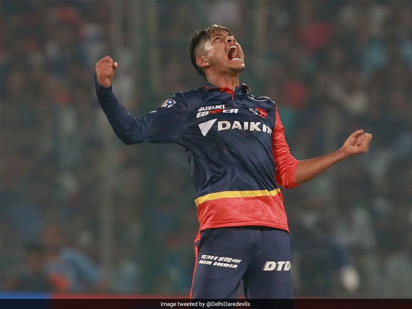 IPL 2018: Sandeep Lamichhane, Nepal Sensation, Credits Michael Clarke For His Rise