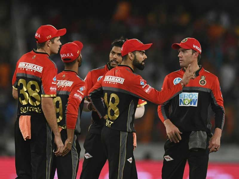 IPL 2018, KXIP vs RCB Preview: Royal Challengers Bangalore Keen To Derail Kings XI Punjab