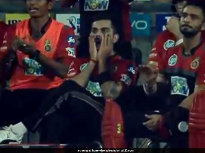 IPL: AB de Villiers