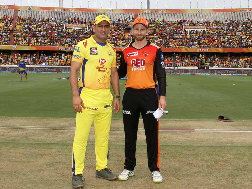 IPL Highlights, Chennai Super Kings vs SunRisers Hyderabad: Ambati Rayadu Hits Century As Chennai Beat SunRisers