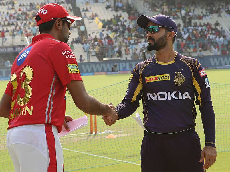 IPL 2018 Highlights, Kings XI Punjab vs Kolkata Knight Riders: Kolkata Beat Punjab By 31 Runs