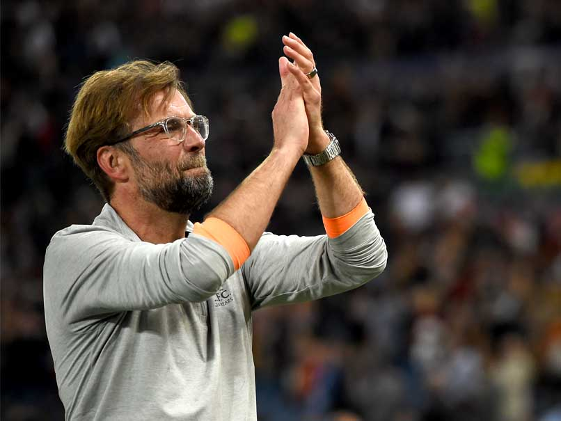Jurgen Klopp Calls For Focus As Liverpool Bid To Seal Top-Four Spot