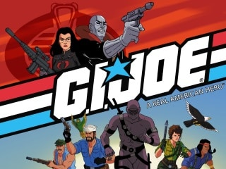 G.I. Joe: A Real American Hero Full Episodes Now Free on YouTube, Here to Cash in on '80s Nostalgia