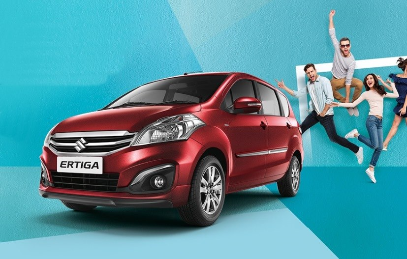 Maruti Suzuki had introduced the limited edition Ertiga last year too, in February 2017
