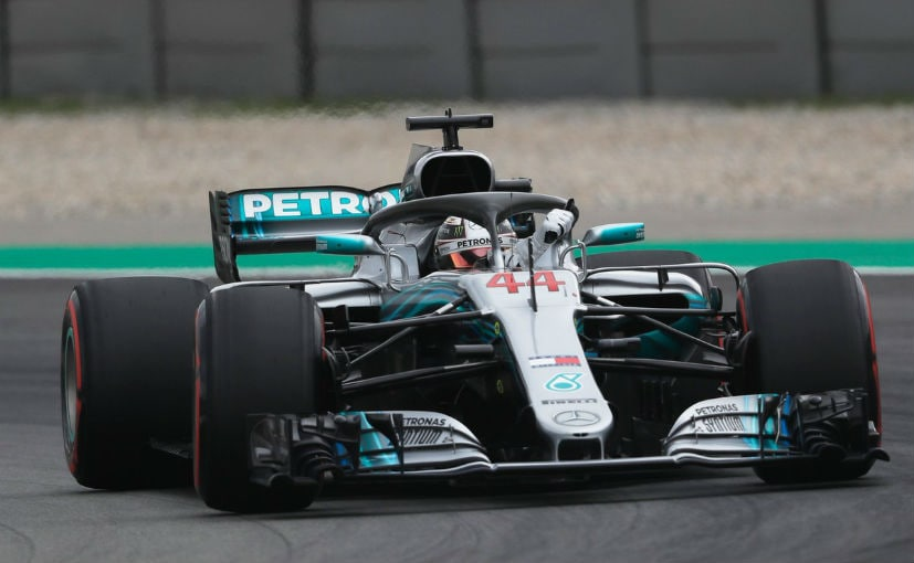 Formula One: Car issues delayed Lewis Hamilton contract talks, says Toto Wolff