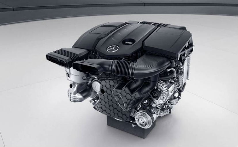New Mercedes-Benz A-Class To Source Renault's Diesel Engine