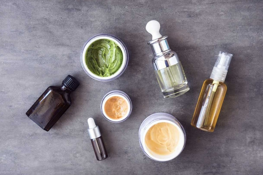 A 5-Minute Guide to Facial Acids - Glycolic, Salicylic & More