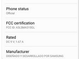 Samsung Galaxy A31 Spotted on US FCC Site, Tips Connectivity Options and Dimensions