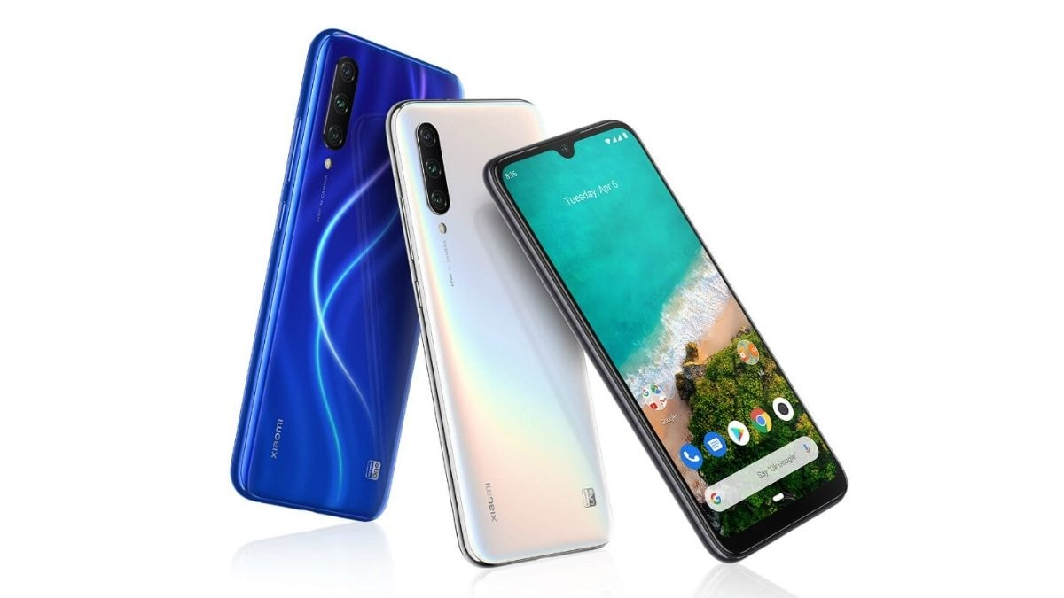 Xiaomi Mi A3 Android 10 Update Rollout Paused Thanks to Multiple Errors: Reports