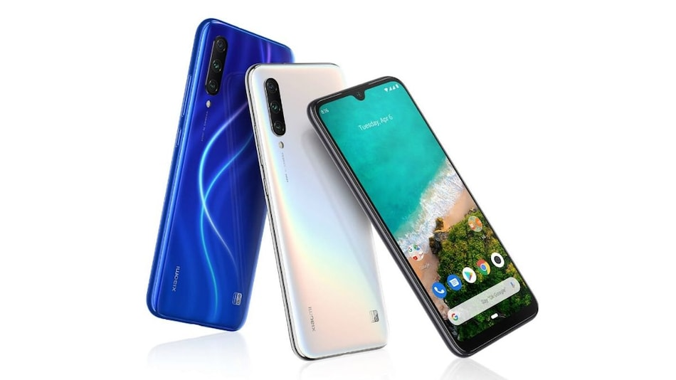 Xiaomi Mi A3 Android 10 Update Resumed, Then Halted Again: Reports