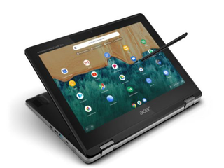 Acer Launches 4 New Durable Chromebook Laptops Aimed at the Education Sector