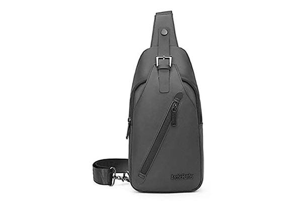 AH Arctic Hunter Sling Bag Water Resistant Cross Body Chest Bag 1613155001849