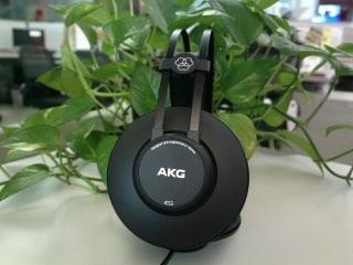 AKG K52 Review