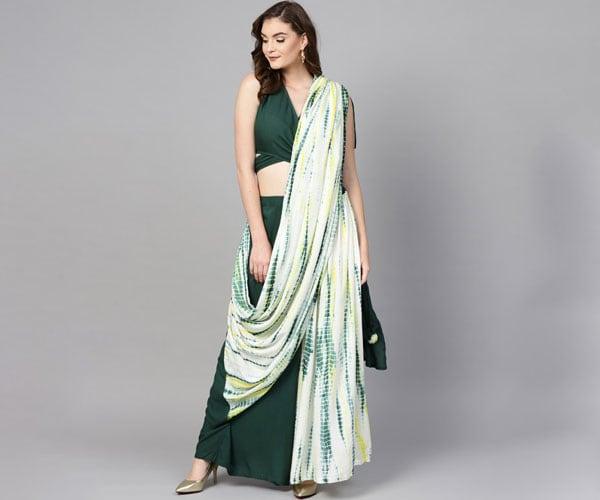 Saree-Dress-Ready-To-Wear-Saree