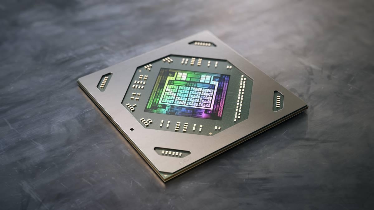 AMD Ryzen 5000 APUs, Radeon RX 6000M GPUs, More Announced: Computex 2021